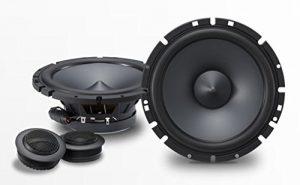 Alpine SPS-610C Speaker System