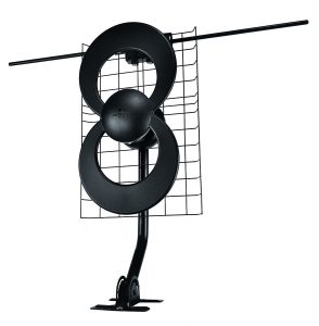 ClearStream HDTV Antenna with Mount
