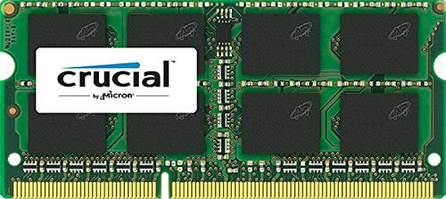 Crucial 8GB Single DDR3L
