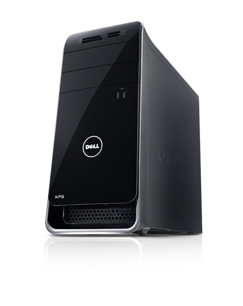 Dell XPS 8900 Ultra Desktop Flagship