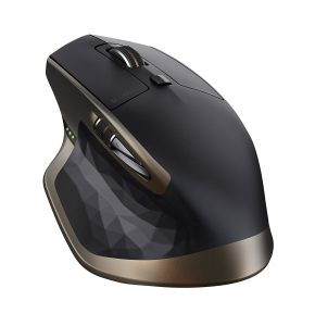 Logitech MX Master Wireless Mouse, Large Mouse, Computer Wireless Mouse