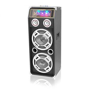 PYLE PSUFM1030P Speakers