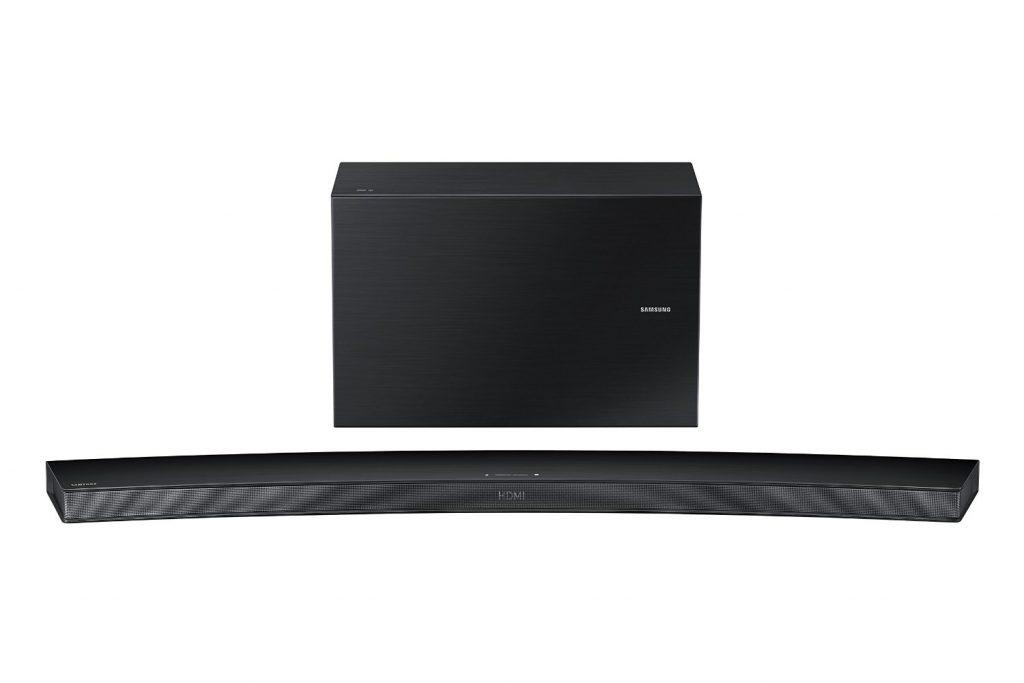 Samsung HW-J7500 Curved