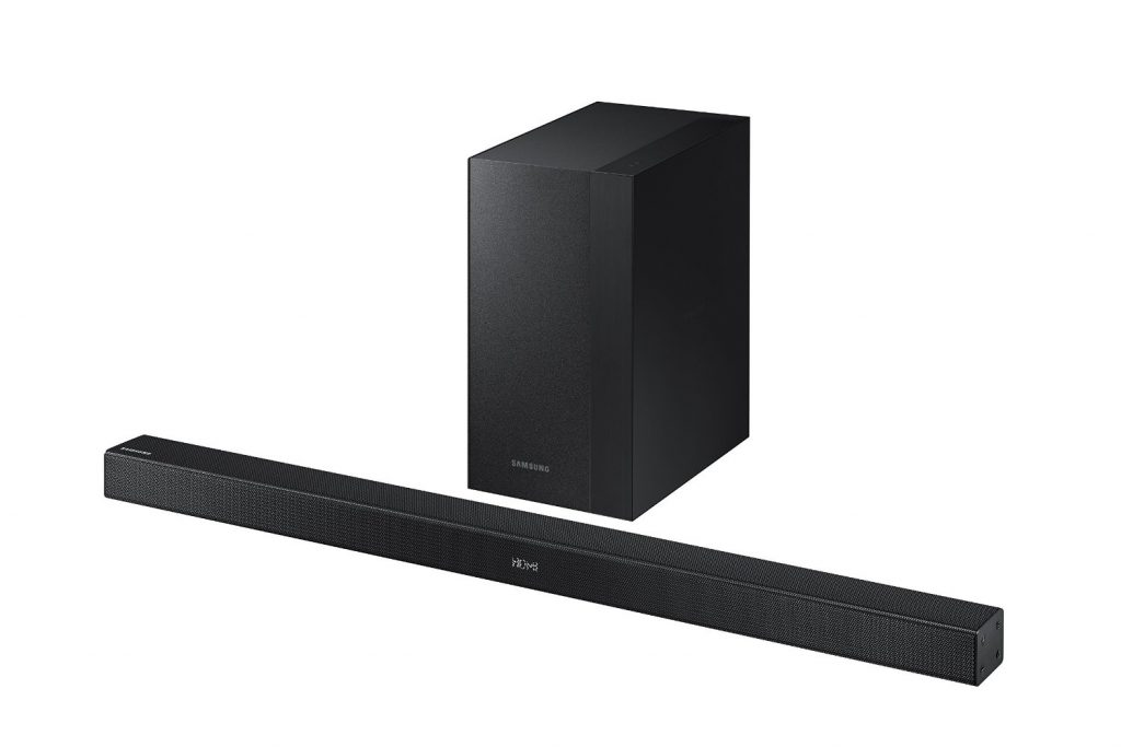 Samsung HW-K450 2.1 Channel