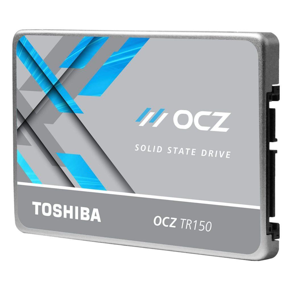 Toshiba OCZ Trion 150 480GB