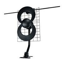 Top 6 Best Long Range TV Antennas Comparison Guide