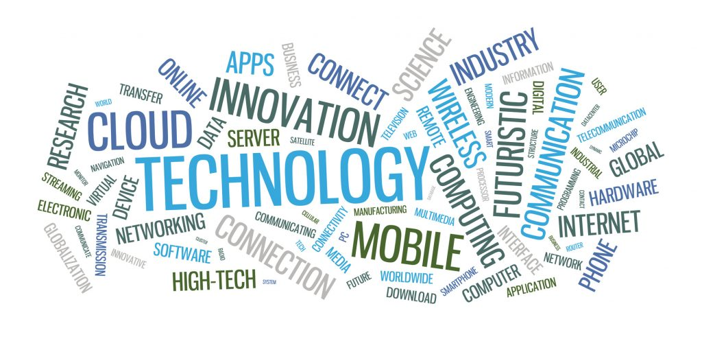 Technology Featured image about us