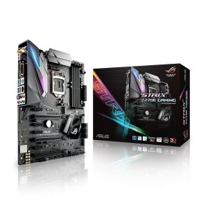 Gigabyte ATX DDR4 Intel LGA