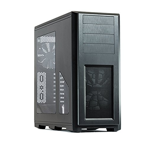 Phanteks Enthoo Pro Full Tower Chassis with Window Cases