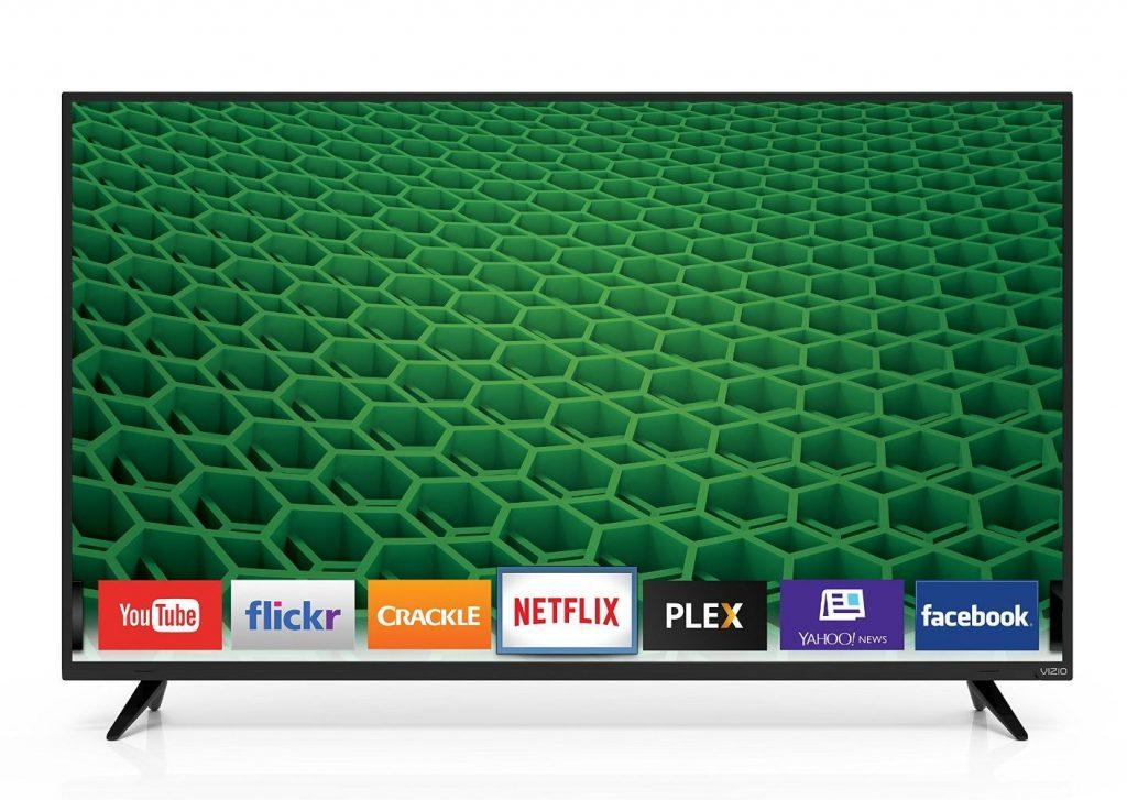 VIZIO D50-D1 Smart LED TV