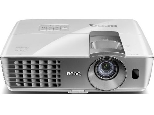 BenQ DLP HD 1080p Projecto