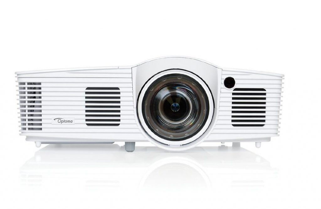 Optoma GT1080 1080p 3D DLP Gaming Projector