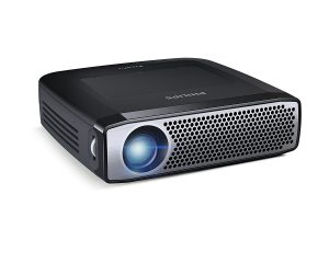 Philips PPX4935 Pocket Smart Projector