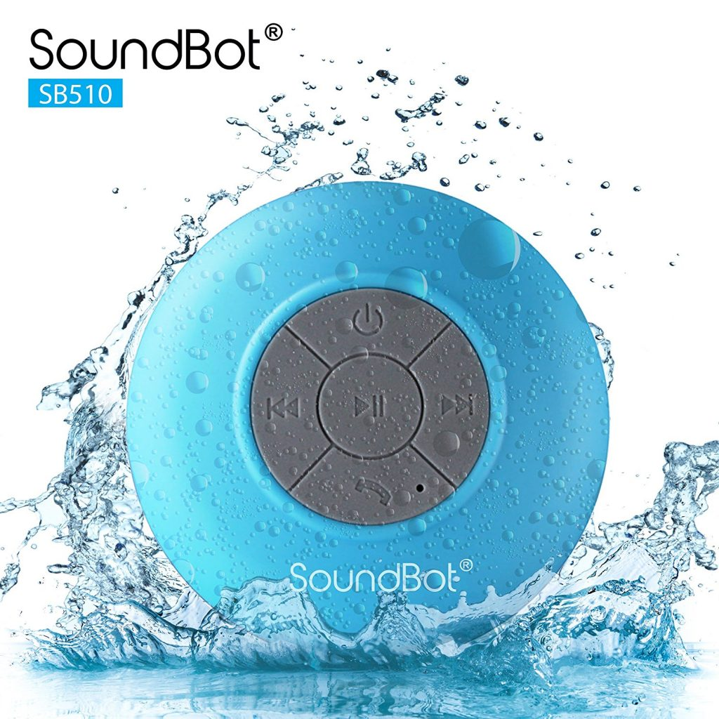 SoundBot SB510 HD Water