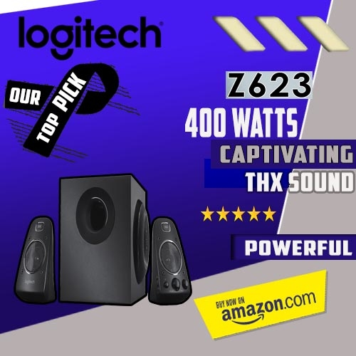 Logitech Z623 200