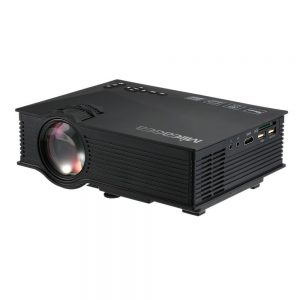 Mileagea LED Projector Mini