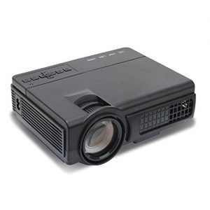 Mlison Video Projector 2000