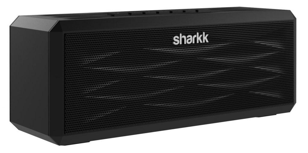 Sharkk Speaker Boombox Bluetooth