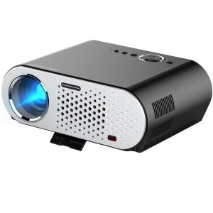 Video Projector Protable,