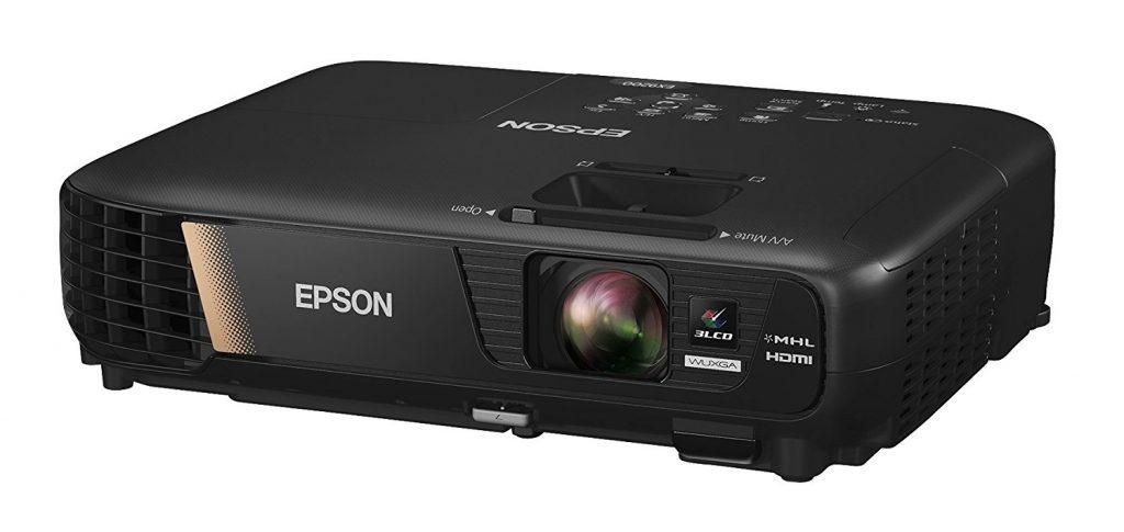 Epson EX9200 Pro WUXGA