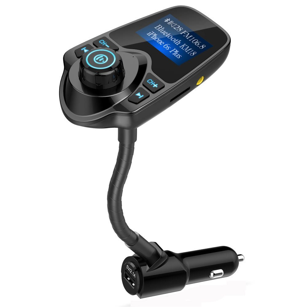 Nulaxy Wireless In-Car